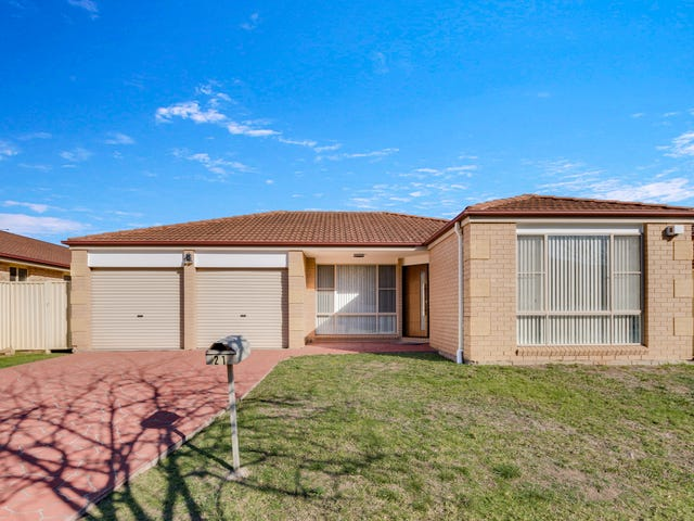 21 Michelago Circuit, Prestons, NSW 2170
