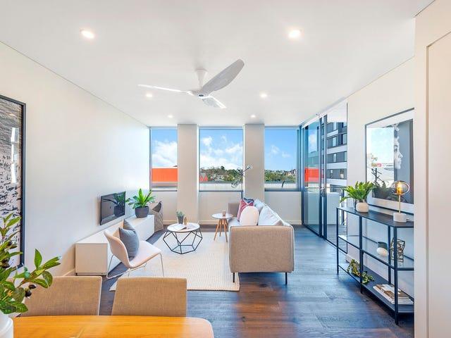 305/1 Nagurra Place, Rozelle, NSW 2039