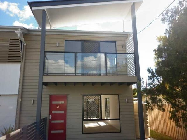 Unit 2/16B Dudleigh Street, Booval, Qld 4304