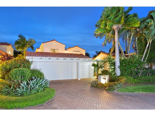 """""""The Point"""" 231/61 Noosa Springs Drive, Noosa Heads, Qld 4567"""