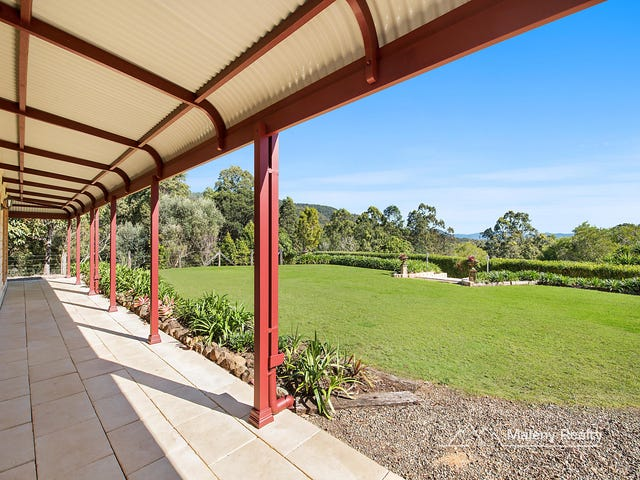 275 Harper Creek Road, Conondale, Qld 4552
