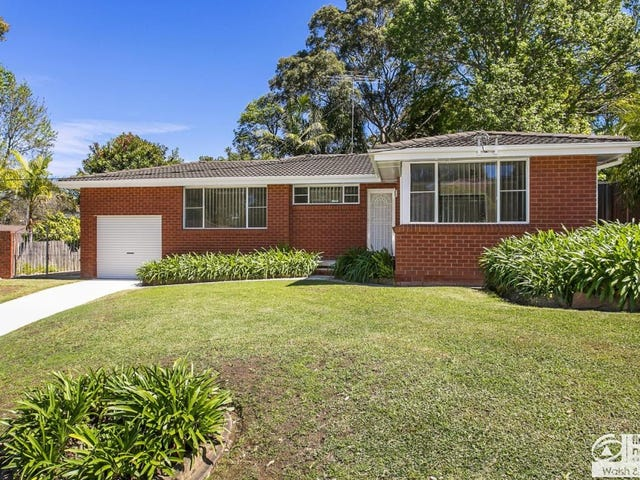 12 Willmott Ave, Winston Hills, NSW 2153