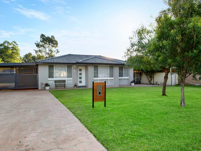 19 Beasley Place, South Windsor, NSW 2756