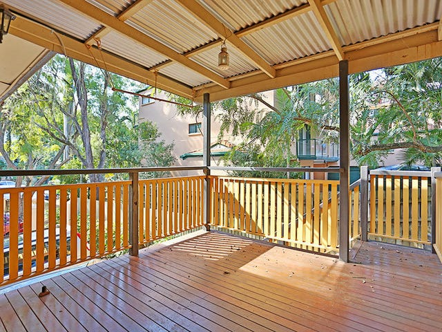 2/11 Dudley Street, West End, Qld 4101