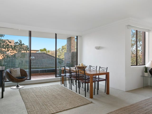 20/50 Aubin Street, Neutral Bay, NSW 2089