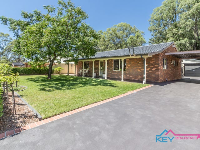 315 Spinks Road, Glossodia, NSW 2756