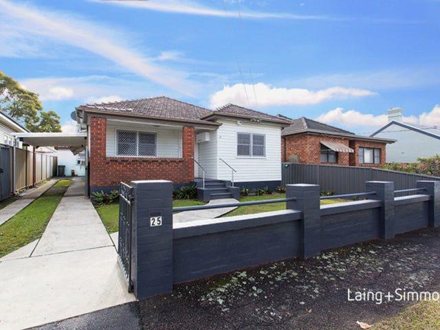 25 Carrington Street, Granville, NSW 2142