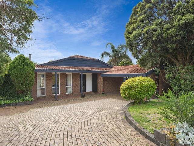6 Wilton Crescent, Wheelers Hill, Vic 3150