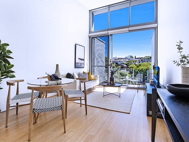 25/115-121 Wigram Road, Forest Lodge, NSW 2037