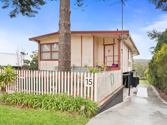 15 Foster Street, Helensburgh, NSW 2508