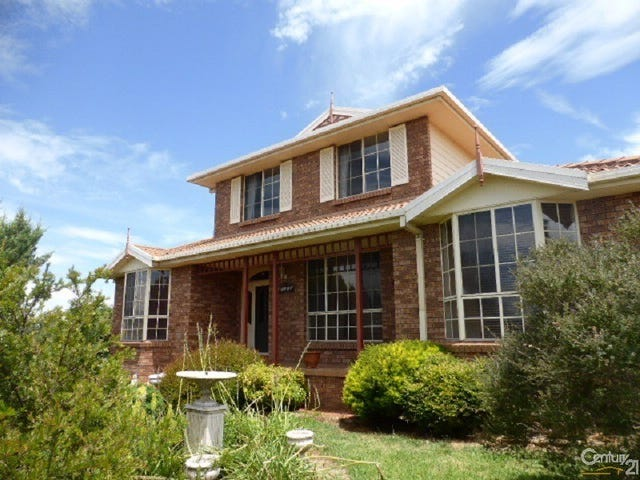 169 Wrights Lane, Orange, NSW 2800