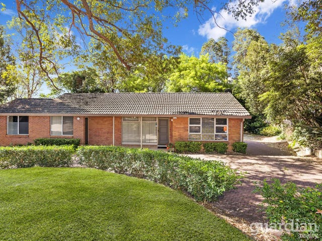 566 Old Northern Road, Dural, NSW 2158