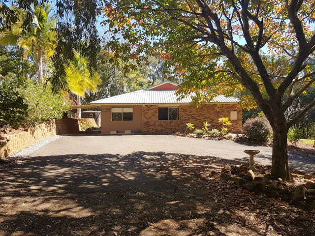 25 Heath Lane, Kureelpa, Qld 4560