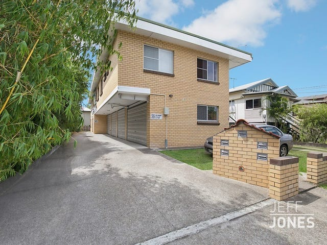 3/146 Juliette Street, Greenslopes, Qld 4120