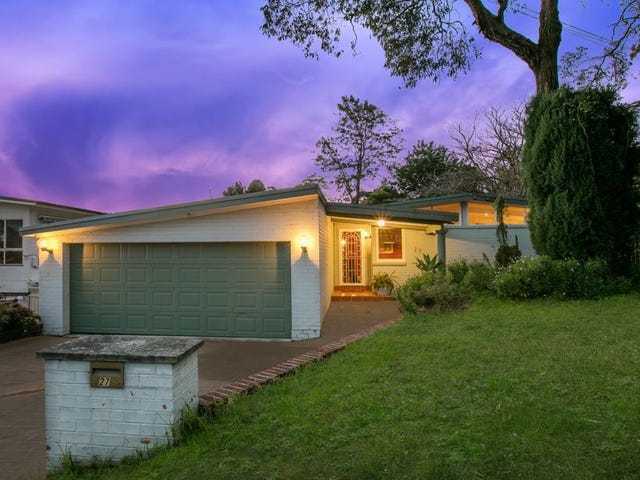 27 Telfer Road, Castle Hill, NSW 2154