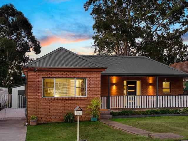 5 Second Avenue, Toongabbie, NSW 2146