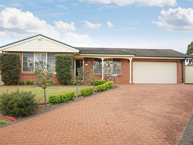 31 She Oak Grove, Narellan Vale, NSW 2567