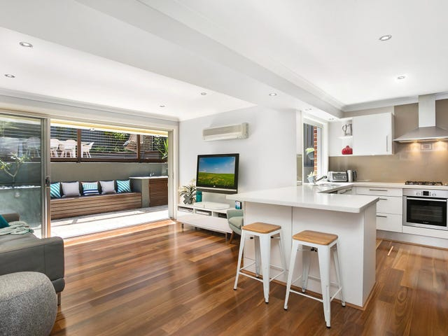 20B Malvina Street, Ryde, NSW 2112