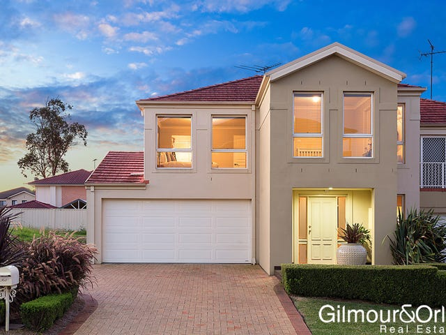 38 Hutchison Avenue, Kellyville, NSW 2155