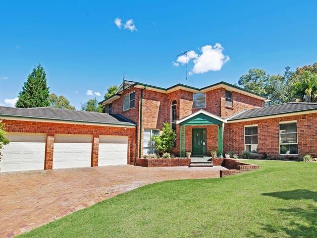 15C Westminster Drive, Castle Hill, NSW 2154
