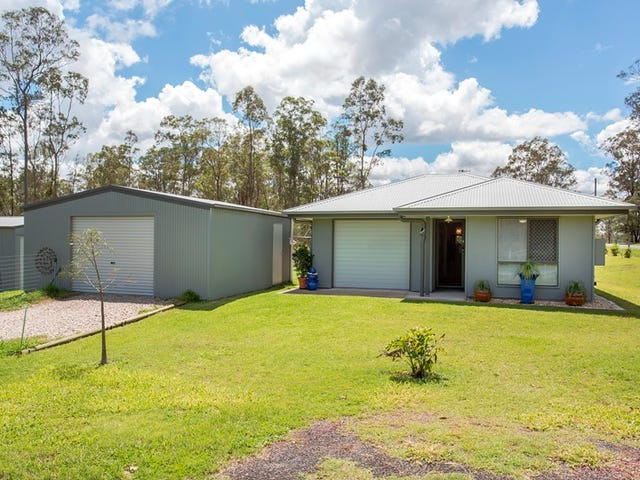 151 Tamaree Road, Tamaree, Qld 4570