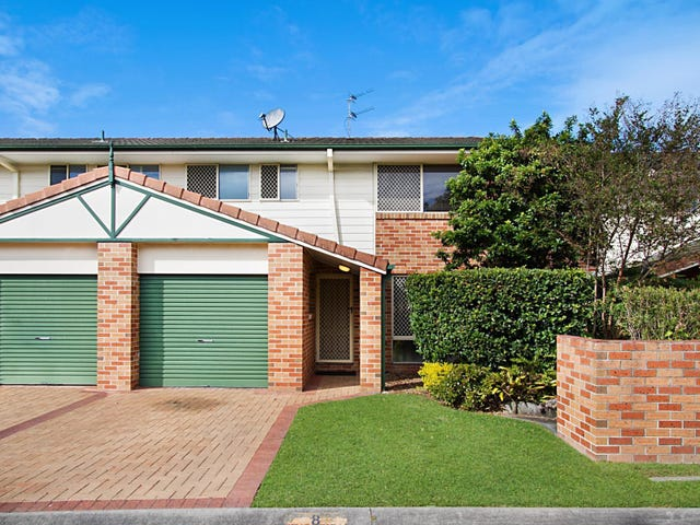 8/2 Cassowary Drive, Burleigh Waters, Qld 4220