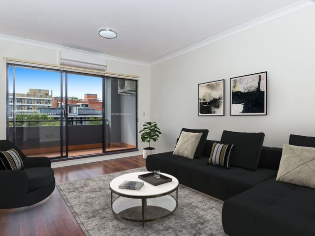 404/188 Chalmers Street, Surry Hills, NSW 2010