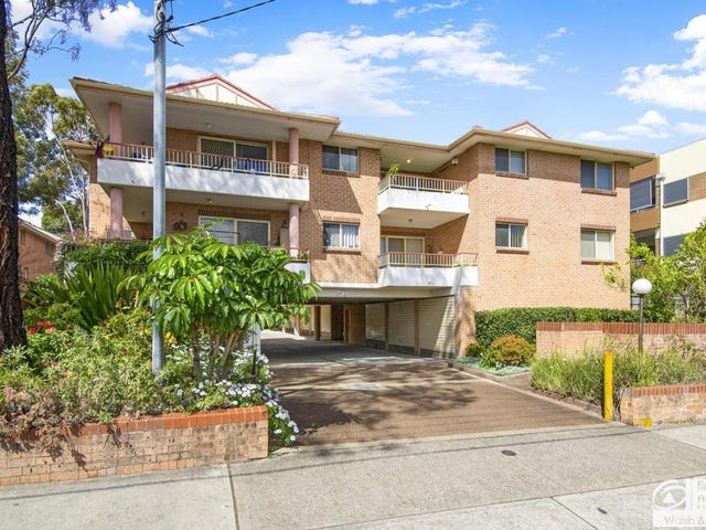 4/65-67 Macquarie Road, Auburn, NSW 2144
