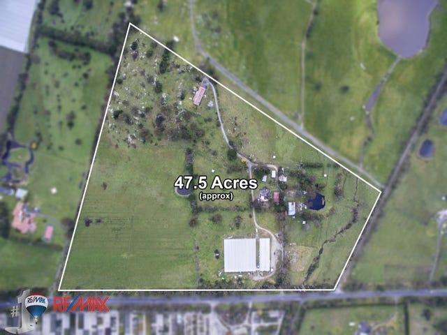 555 Belgrave Hallam Road, Lysterfield, Vic 3156