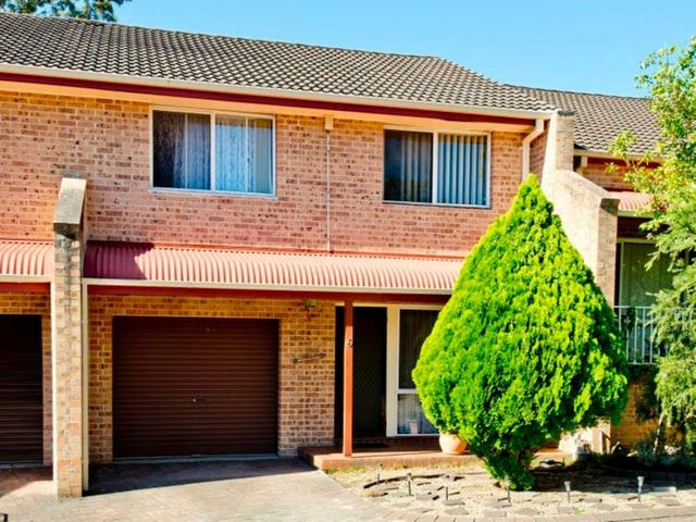 6/58-60 Castereagh Street, Penrith, NSW 2750