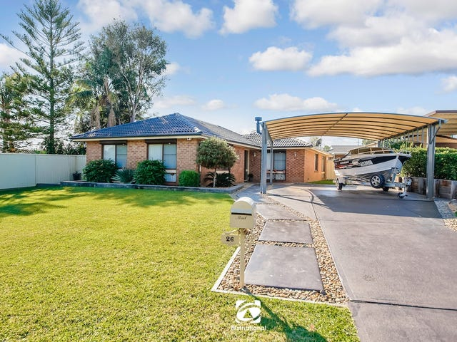 26 Burford Street, Minto, NSW 2566