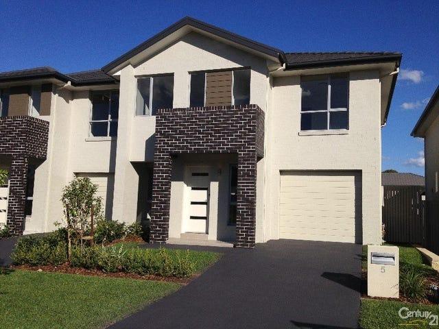 5 Herring Avenue, Elizabeth Hills, NSW 2171