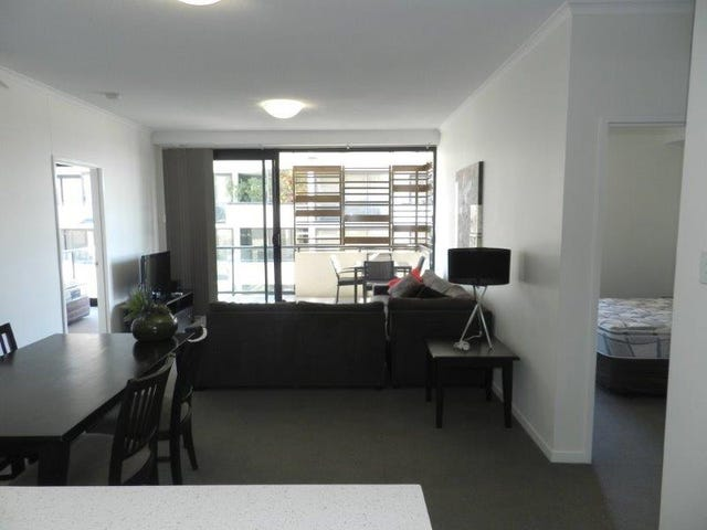 Unit 124/75 Central Lane, Gladstone Central, Qld 4680