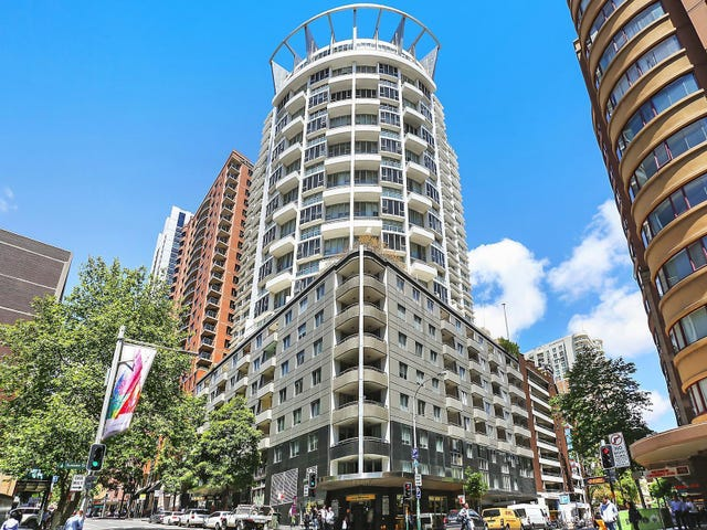 190/298-304 Sussex Street, Sydney, NSW 2000