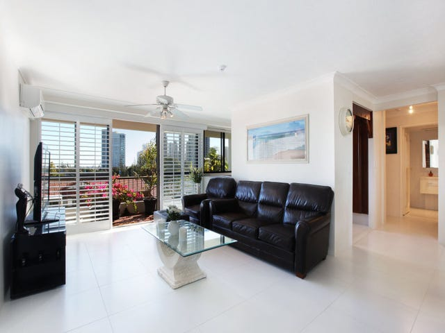 17/20 Commodore Drive, Surfers Paradise, Qld 4217