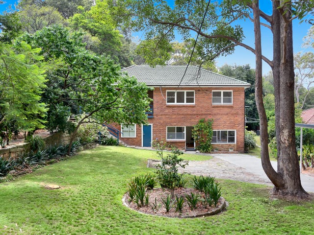 4 Panorama Road, Lane Cove, NSW 2066