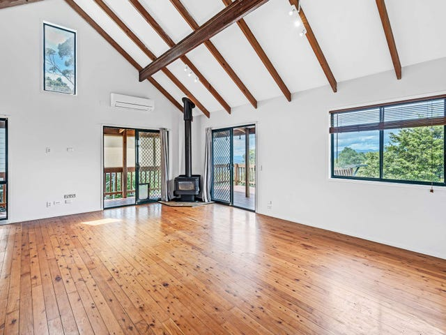 649 Beechmont Road, Lower Beechmont, Qld 4211