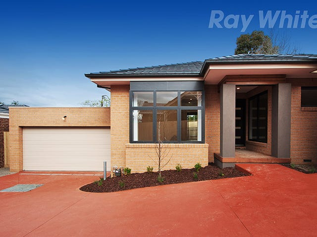 2/9 Thackeray Court, Croydon, Vic 3136