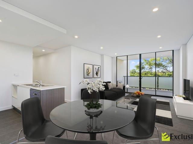 32-36 Underwood Road, Homebush, NSW 2140