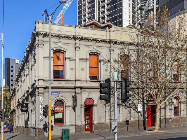 13/390-392 Russell St, Melbourne, Vic 3000