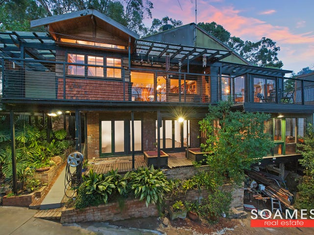 14 Ti Tree Crescent, Berowra, NSW 2081