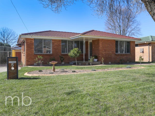 5 Markham Avenue, Orange, NSW 2800