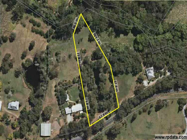 Lot 10, 183 CAMPBELLS POCKET, Wamuran, Qld 4512