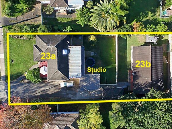 23 Sturt Street, Campbelltown, NSW 2560