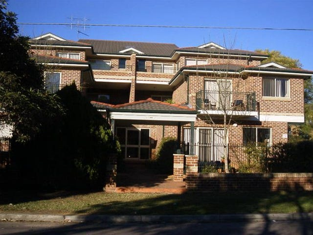 3/10-12 Dent Street, Penrith, NSW 2750
