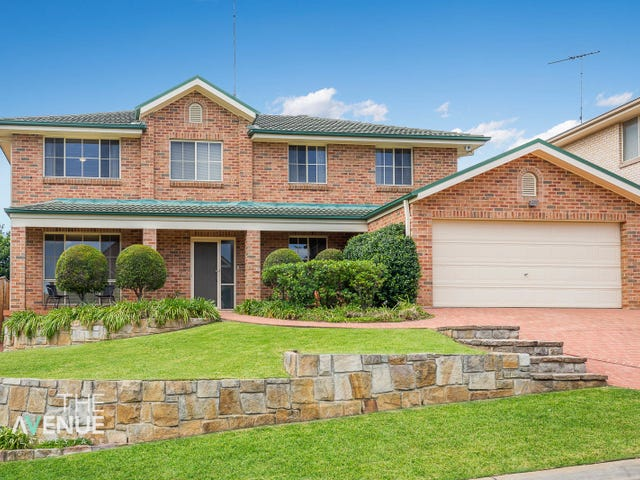 6 Tamara Place, Beaumont Hills, NSW 2155