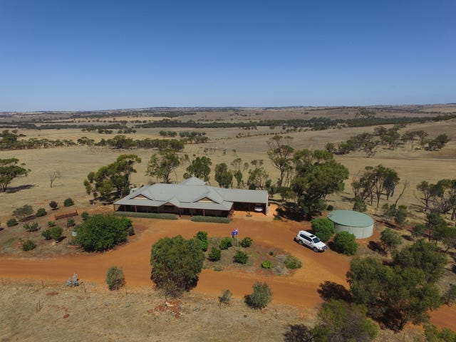 19 Old Plains Road, Toodyay, WA 6566