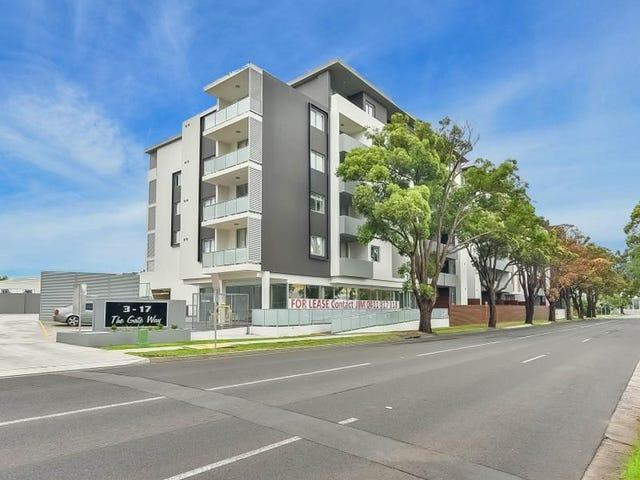 145/3 Queen Street, Campbelltown, NSW 2560
