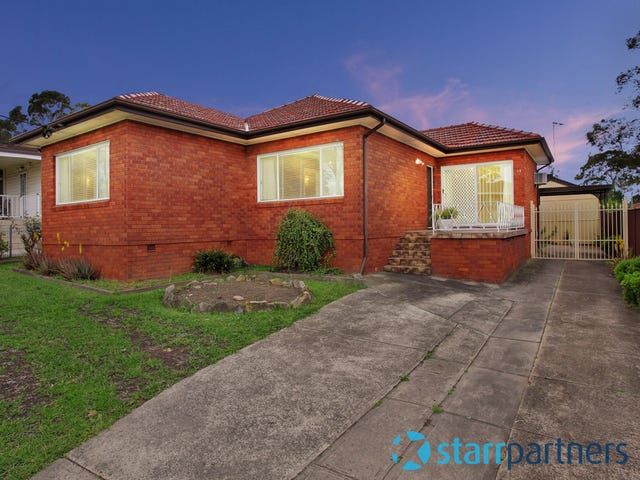 13 Jones Street, Wentworthville, NSW 2145