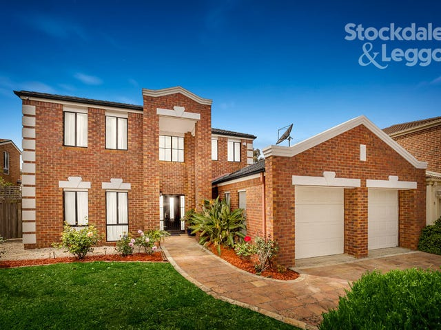 3 Clarke Place, Mount Waverley, Vic 3149